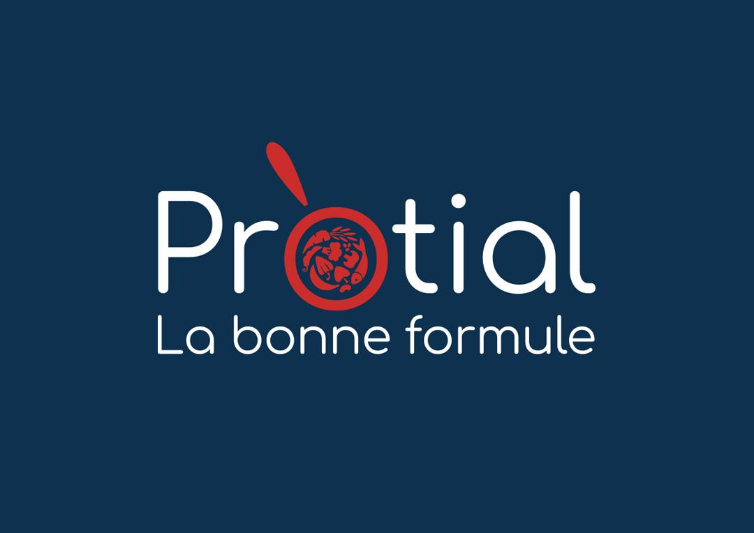 protial logo la bonne formule