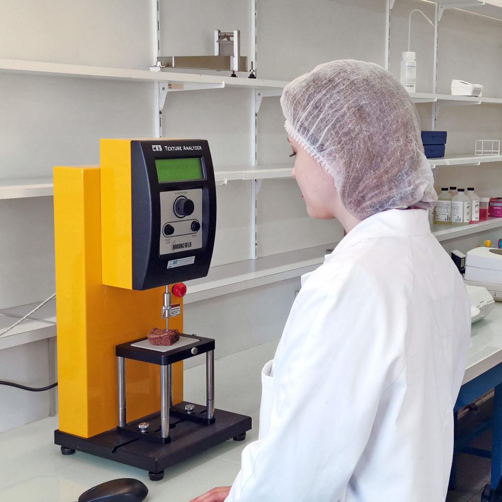consultant agroalimentaire - test - et de nouveaux produits alimentaires