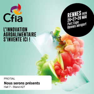 Protial - Expertise Agroalimentaire - Angers